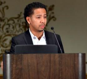 Ian Fernando - affiliate marketer