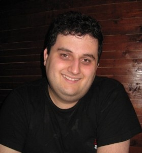 Cristian Miculi - expert for affiliate services and online marketing services at Avangate