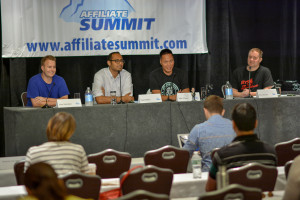 Zac Johnson on Affiliate Summit